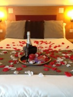 Romantic Package LondonINLove