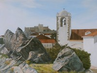 Painting in Alentejo with transportation - Min. 4 Nights